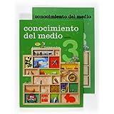 Conocimiento del medio. 3 Primaria. Nuevo proyecto Trotamundos. Cantabria