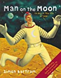 Man on the Moon: (A Day in the Life of Bob) [With Sticker(s)]
