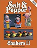 img - for Salt and Pepper Shakers: Identification and Values (Salt & Pepper Shakers II) by Helene Guarnaccia (1988-09-03) book / textbook / text book
