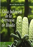 img - for Gu a bot nica de la Serran a de Ronda book / textbook / text book