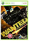 echange, troc Wanted: Weapons Of Fate (Xbox 360) [import anglais]