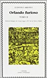 img - for Orlando furioso, tomo II (Spanish Edition) book / textbook / text book