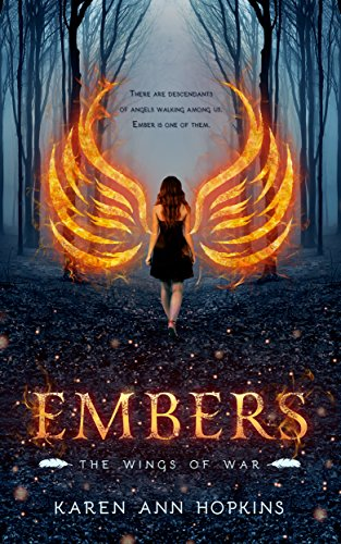 Embers (The Wings of War Book 1)