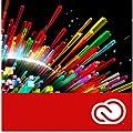 Creative Cloud Indiv abonnement 1 an [T�l�chargement]
