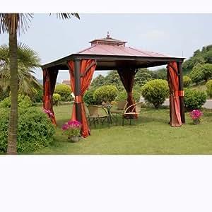 Pavillon hardtop
