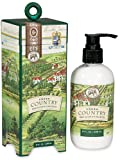 Michel Design Works Fresh Country Hand And Body Lotion, 8-Ounce Packages