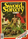 img - for Sword & Sorcery Comix #13 Oct. 1981 book / textbook / text book