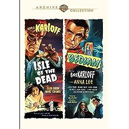 Isle of the Dead/Bedlam