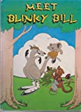 img - for Meet Blinky Bill book / textbook / text book