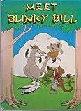 Meet Blinky Bill (0207145423) by Odell, Carol