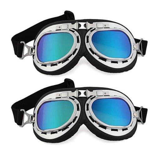 2-x-gafas-de-proteccion-moto-motero-vespa-motocross-deporte-seguridad