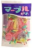 津山屋製菓 マーブルゼリー 260g×12袋
