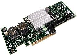 Dell Perc H200 Integrated Sas Pci-e 2.0 Raid Controller for Dell Servers H215j