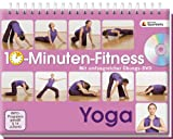 10-Minuten-Fitness Yoga (Amazon.de)