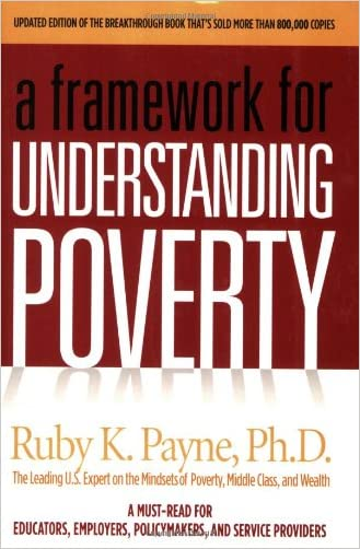 A Framework for Understanding Poverty 4th Edition