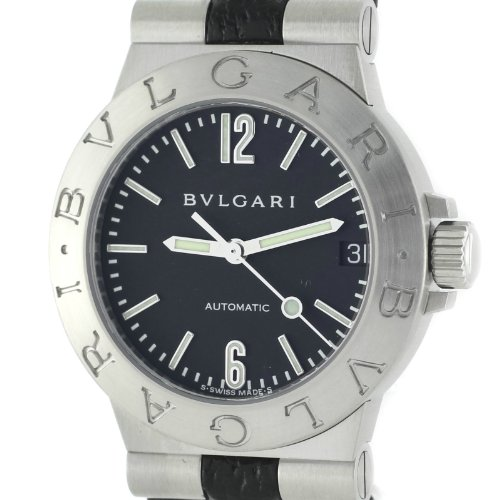 Bvlgari Diagono Sport LCV29SLD/SLN Swiss Automatic Ladies Watch