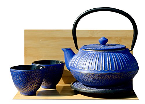 redondo-salvamanteles-tazas-y-x2-imperial-hierro-fundido-tetera-tetera-06l-midnight-azul-sobre-color