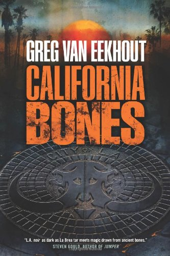 Image of California Bones (Daniel Blackland)