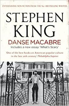 Danse macabre stephen king review