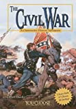 The Civil War: An Interactive History Adventure (You Choose Books)