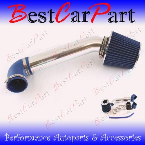 01 02 03 04 05 06 Dodge Stratus Se Sxt 2.4 (4 Doors) Short Ram Intake Blue (Inlcuded Air Filter)#Sr-Dg010B