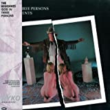 God in Three Persons [Vinyl]