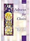 img - for Advent for Choirs (For Choirs Collections) book / textbook / text book