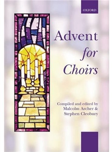 Advent for Choirs (For Choirs Collections)