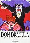 DON DRACULA T01