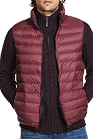 North Coast Light Down Filled Gilet [T16-2178N-S]