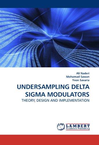 undersampling-delta-sigma-modulators