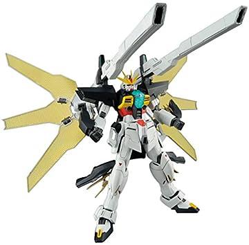 MG 1/100 ガンダムダブルエックス (機動新世紀ガンダムX)