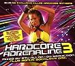 Hardcore Adrenaline 3 (Mixed By Stu Allan And DJ Seduction)