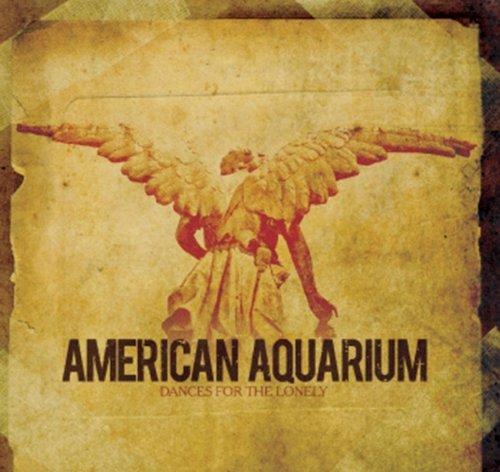 American Aquarium Cd Covers