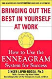 img - for Bringing Out the Best in Yourself at Work: How to Use the Enneagram System for Success by Ginger Lapid-Bogda (2004-07-01) book / textbook / text book
