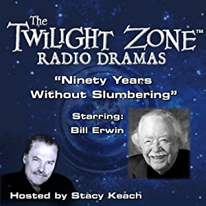 Ninety Years Without Slumbering Radio/TV Program
