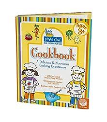 Mindware Playful Chef Cookbook, Multi Color