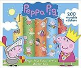 Peppa Pig Sticker Box - Over 200 Stickers
