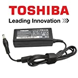 Orignal Toshiba SATELLITE C850-1G2 charger Includes Mains Lead Complete Set