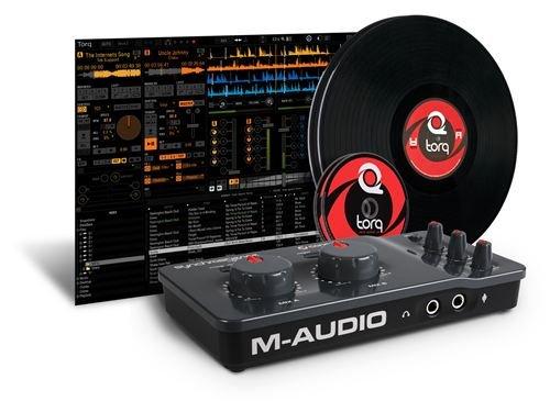 Torq Conectiv - DJ Perf./Prod. System