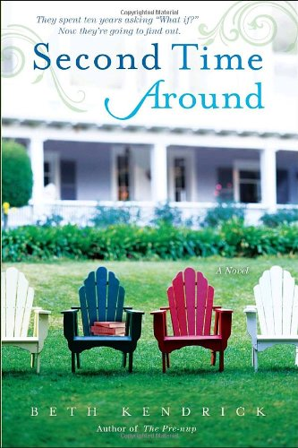 Image of Second Time Around: A Novel