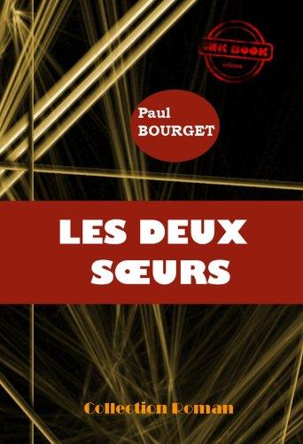 Paul Bourget - Les deux soeurs