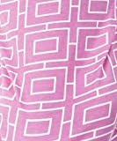 Baby Be Mine Womens Elastic Nursing Dress - Ava - 8/10