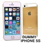 For Apple Gold Golden iPhone 5S Dummy...