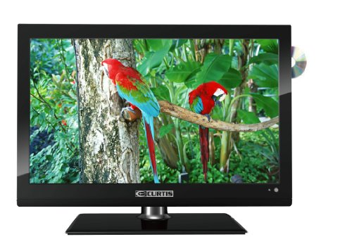 Proscan 15-Inch Lcd Hdtv With Built In Dvd Player