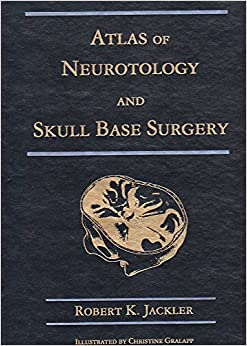 atlas of skull base surgery and neurotology free download