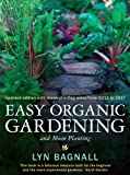Lyn Bagnall Easy Organic Gardening and Moon Planting