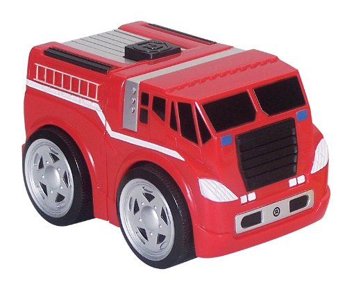 Kid Galaxy Twist n Go Racer's Fire Truck