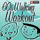 60's Walking Workout (60 Minute Non-Stop Workout Mix (122-128 BPM)