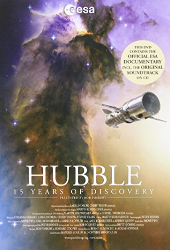 Hubble: 15 Years of Discovery [DVD] [Import]